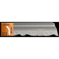 Cornice polistirolo VD80G