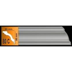 Cornice polistirolo VD80C