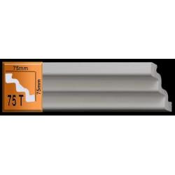 Cornice polistirolo VD75T