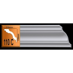 Cornice polistirolo VD110C