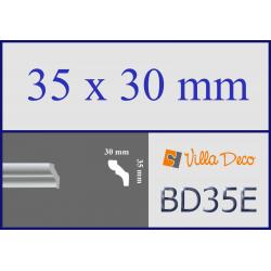 Cornice polistirolo BD35E