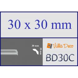 Cornice polistirolo BD30C