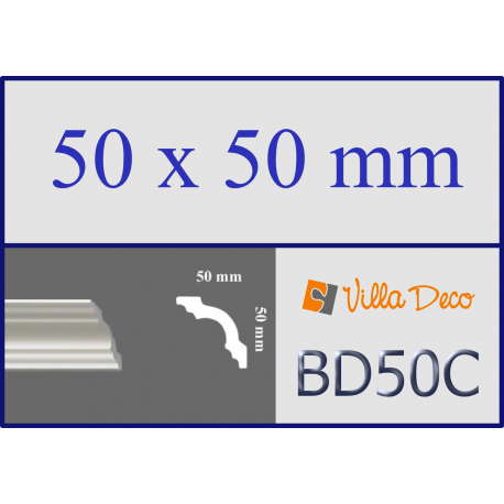 Cornice polistirolo BD50C