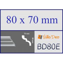 Cornice polistirolo BD80E