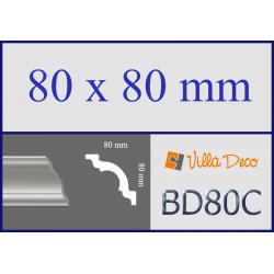 Cornice polistirolo BD80C
