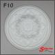 Rosone polistirolo F10