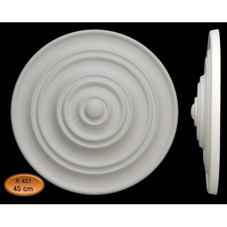 Rosone polistirolo VDR401