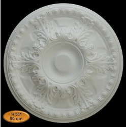 Rosone polistirolo VDR501