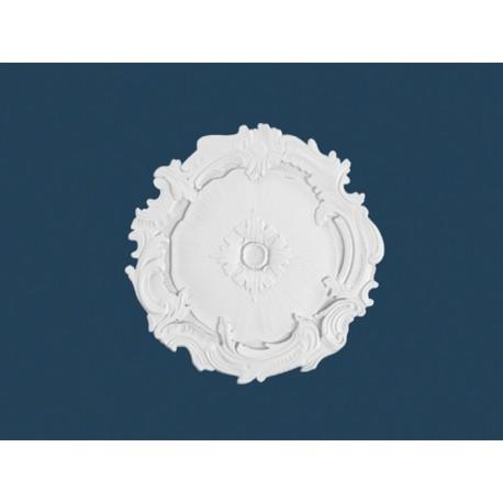 Rosone polistirolo R-7