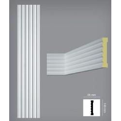 Accessorio lesena EL02TG
