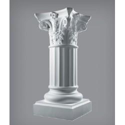 Colonna corinzia rigata OL36SR