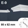 Cornice polistirene E-9