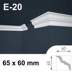 Cornice polistirolo E-20