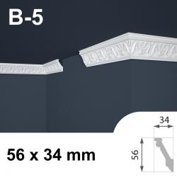 Cornice polistirolo B-5
